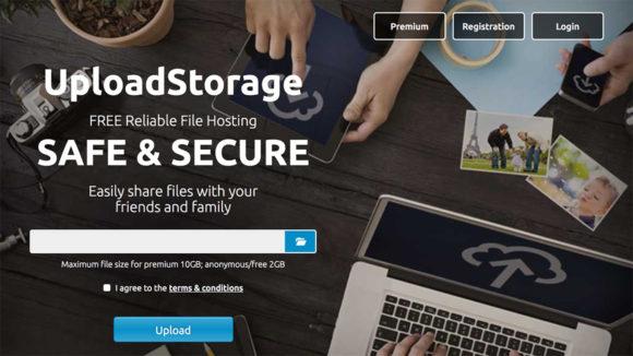 UploadStorage----1-Easy---Fast-File-Storage